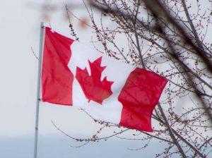 Drapeau du Canada Intégration