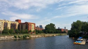 canal lachine griffintown