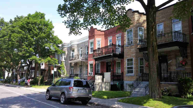 familles outremont
