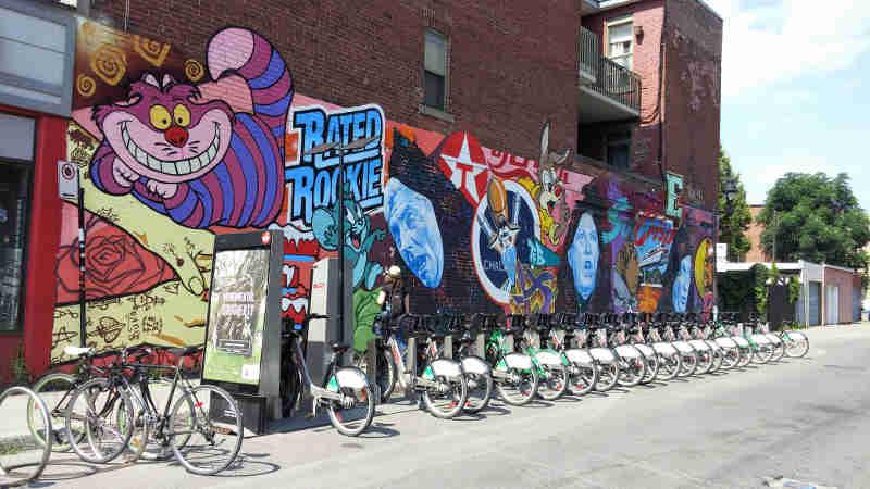 murale graffiti plateau