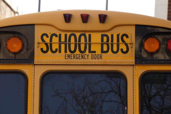 Montréal: les bus jaunes