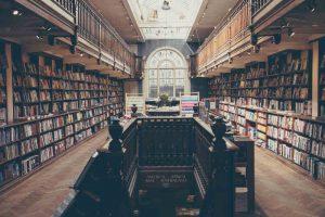 Bibliothèque collège
