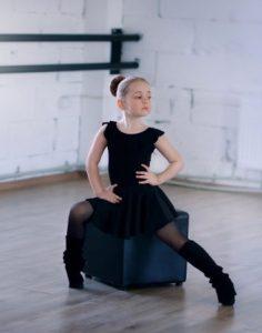 École danse Montréal