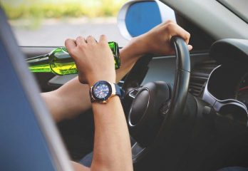 Comparison of drinking and driving laws in Quebec and France