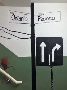 Papineau Ontario